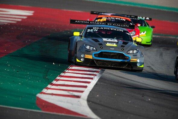 Pech für das R-Motorsport-Team in Barcelona - Foto: Nick Dungan