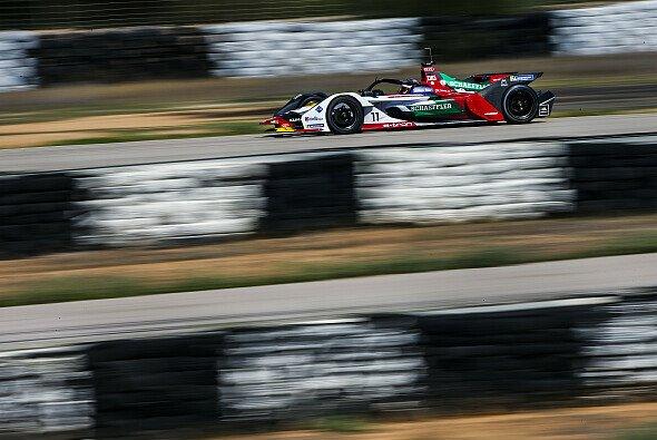Die Formel E geht in ihre fünfte Rennsaison - Foto: Audi