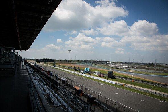 Der Thailand-GP kann vorerst nicht stattfinden - Foto: Tobias Linke