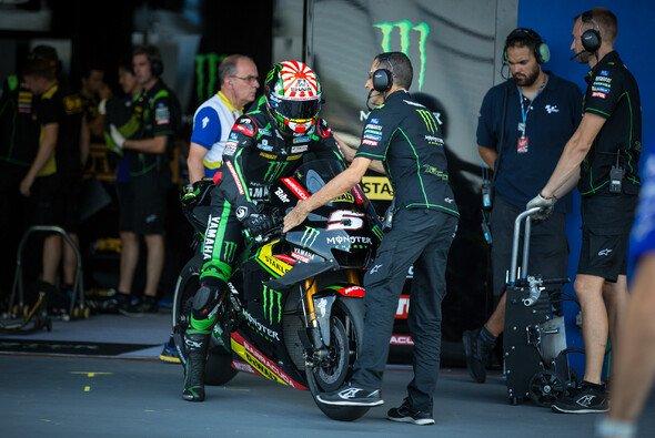 Auf Yamaha war Zarco wesentlich erfolgreicher als auf KTM - Foto: Tobias Linke