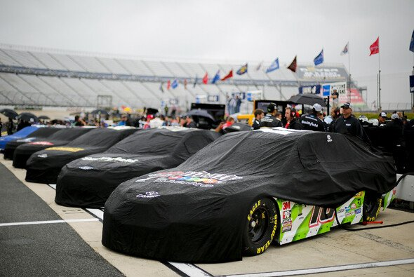 Die NASCAR-Saison 2020 ist unterbrochen - Foto: LAT Images