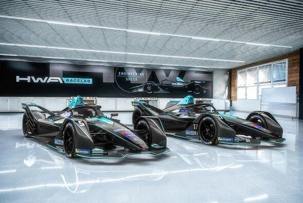 Nach dem Mercedes-DTM-Aus: HWA gibt sein Debüt in der Formel E - Foto: HWA AG