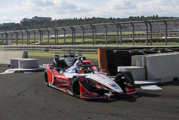 Eurosport, ARD und ZDF zeigen die Rennen der Formel E in Deutschland - Foto: LAT Images