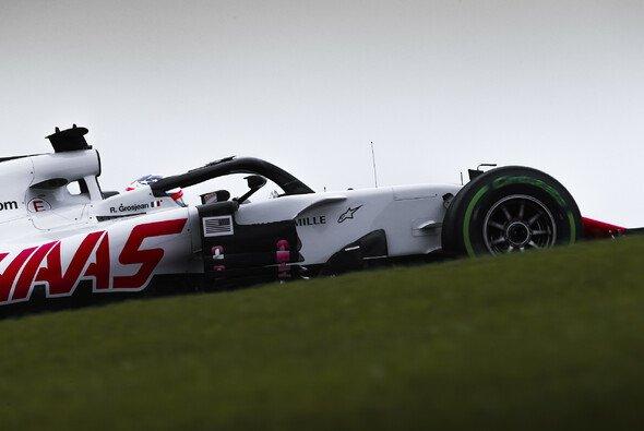 2019 ist das Haas F1 Team zum ersten Mal mit Titelsponsor unterwegs - Foto: LAT Images