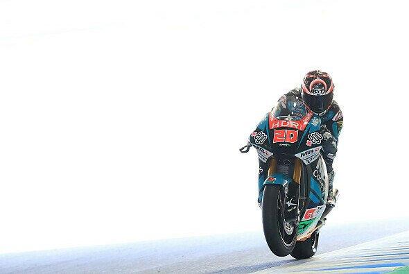 Fabio Quartararo wird disqualifiziert - Foto: LAT Images