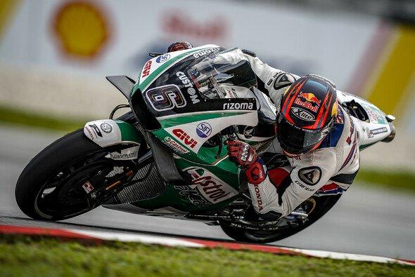 Stefan Bradl geht davon aus, dass er auch in Valencia an den Start geht - Foto: LCR Honda
