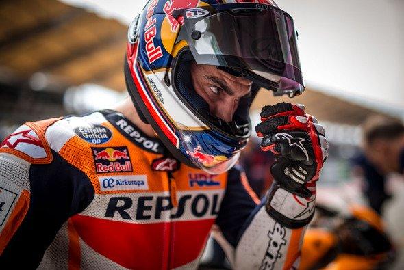 Dani Pedrosa ist ab 2019 als Testfahrer für KTM unterwegs - Foto: gp-photo.de/Ronny Lekl