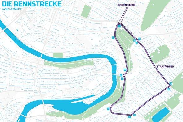 Das erste Formel-E-Rennen in Bern steigt am 22. Juni 2019 - Foto: Swiss E-Prix Operations