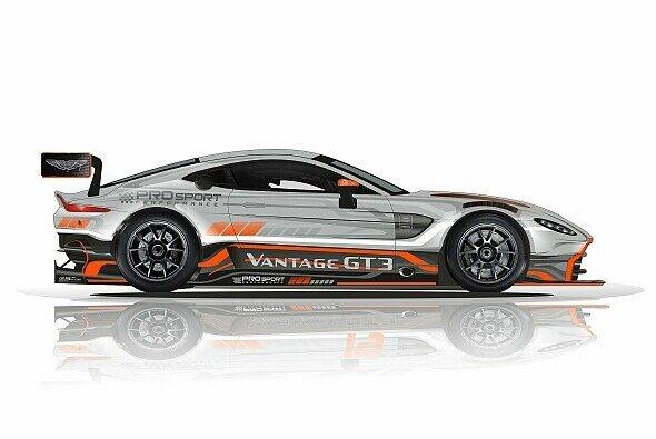 Aston Martin kehrt 2019 in das ADAC GT Masters zurück - Foto: ADAC GT Masters