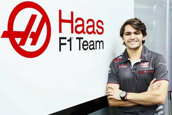 Pietro Fittipaldi bekommt 2019 den Job als Haas-Testfahrer - Foto: Haas F1 Team
