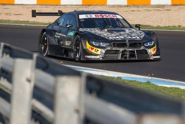 BMW und Audi testen die neuen Turbo-Autos und Talente in Jerez - Foto: Andreas Beil