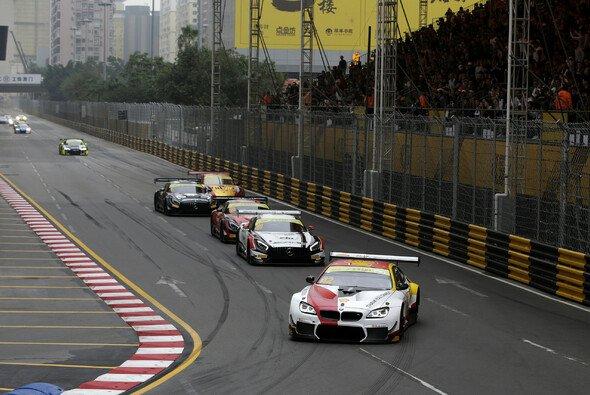 2018 holte der Schnitzer-BMW den WM-Sieg in Macau - Foto: LAT Images