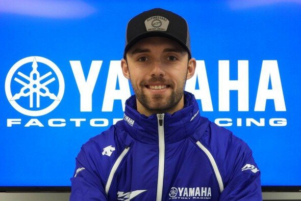 Jonas Folger ist zurück in der MotoGP - Foto: Yamaha