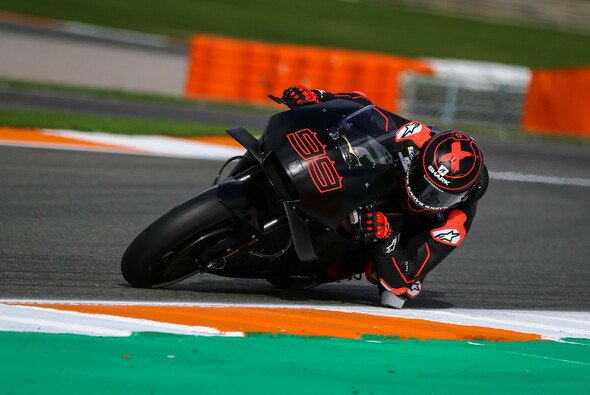 Jorge Lorenzo gab sein Debüt für Repsol Honda - Foto: Tobias Linke
