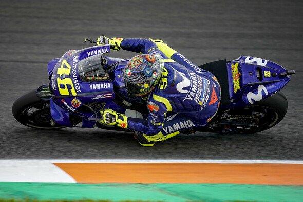 Valentino Rossi will mit Yamaha 2019 wieder um den Titel kämpfen - Foto: Yamaha