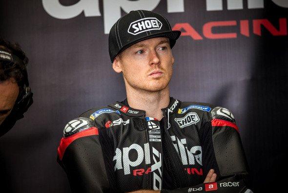 MotoGP, MotoE - und jetzt auch Moto2: Bradley Smith - Foto: gp-photo.de/Ronny Lekl