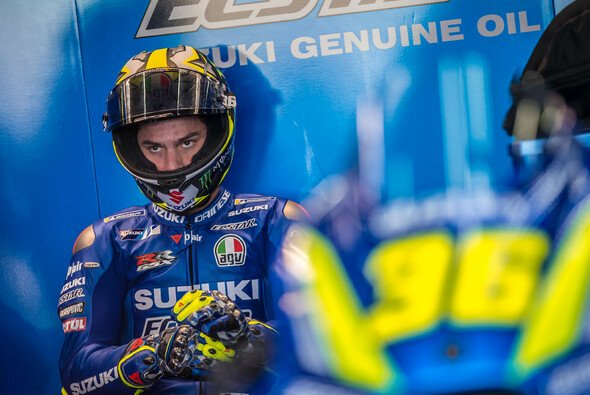 Joan Mir hat seit seinem MotoGP-Debüt eine beeindruckende Entwicklung durchgemacht - Foto: gp-photo.de/Ronny Lekl