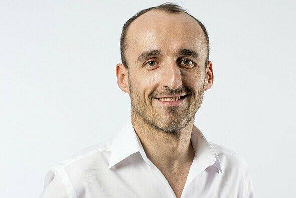 Robert Kubica kehrt 2019 als Williams-Stammfahrer in die Formel 1 zurück - Foto: Williams