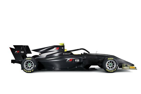 Foto: FIA Formula 3