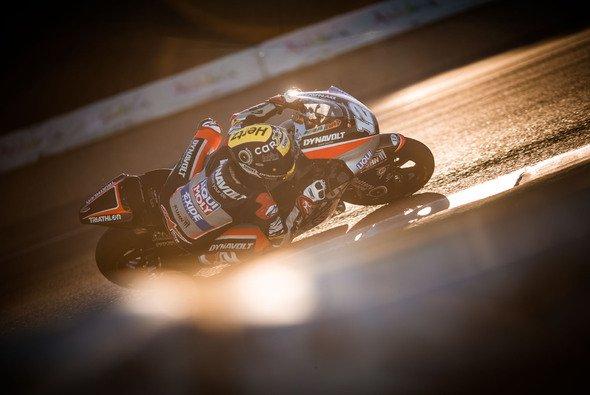 Tom Lüthi fährt 2019 wieder Moto2 - Foto: gp-photo.de - Ronny Lekl
