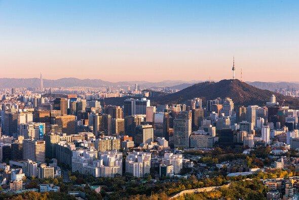 Die Formel E plant ab 2020 Rennen in Seoul, Südkorea - Foto: FIA Formula E