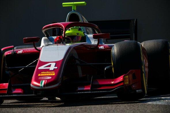 Mick Schumacher muss 2019 auf ein Formel-2-Heimrennen in Hockenheim verzichten - Foto: LAT Images