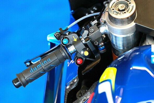 Die Elektronik der MotoGP-Maschinen wird 2019 weiter angeglichen - Foto: LAT Images
