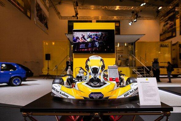 ADAC Kart Academy geht in dritte Saison - Foto: ADAC Kart Academy