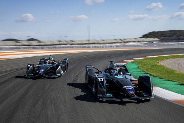 HWA steigt mit Gary Paffett und Stoffel Vandoorne in die Formel E ein - Foto: HWA