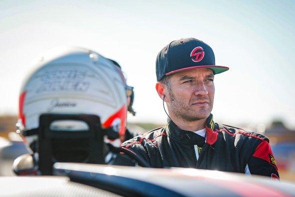 Timo Scheider startet 2019 in seine erste komplette Rallycross-WM-Saison - Foto: Tom Banks