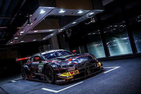 Ein Turbo-Motor in der DTM ist auf etwa 6.000 Kilometer ausgelegt - Foto: Audi Communications Motorsport