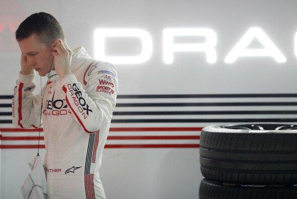Maximilian Günther wird vorerst nicht mehr für Dragon in der Formel E fahren - Foto: LAT Images