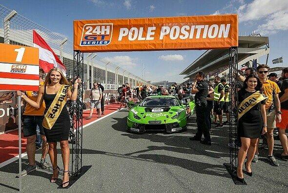 Trotz Pole Position reichte es für GRT am Ende nur zu Platz vier - Foto: Petr Fryba