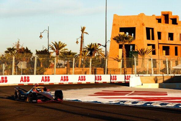 In Marrakesch veranstaltet die Formel E auch in diesem Jahr ihren Rookie-Test - Foto: LAT Images