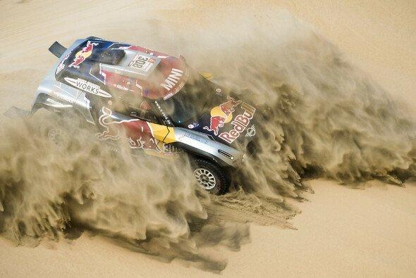 Die Rallye Dakar 2019 ist zu Ende - Foto: Red Bull