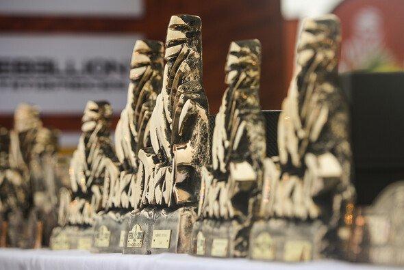 Diese Pokale könnten auf die arabische Halbinsel umziehen - Foto: ASO