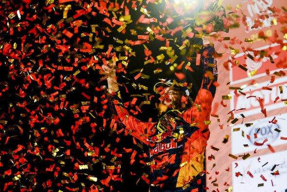 Toby Price hat die Rallye Dakar 2019 gewonnen - Foto: ASO