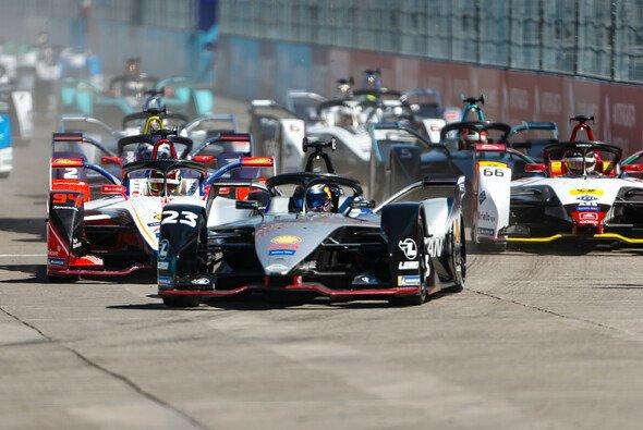 Die Formel E fährt zum zweiten Mal im Parque O'Higgins - Foto: LAT Images