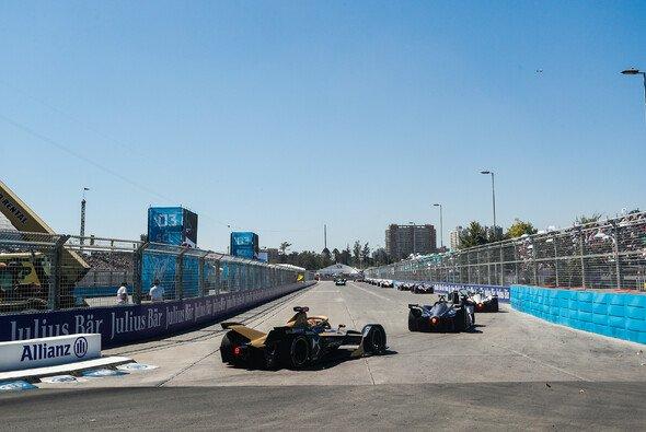 Ein drittes Rennen der Formel E in Santiago de Chile ist ungewiss - Foto: LAT Images