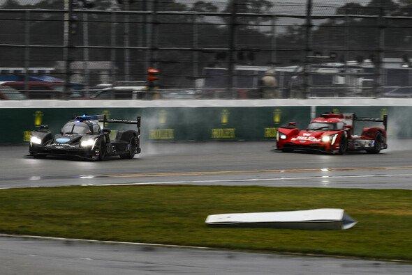 Die IMSA setzt ihre Meisterschaft Anfang Juli in Daytona fort - Foto: LAT Images