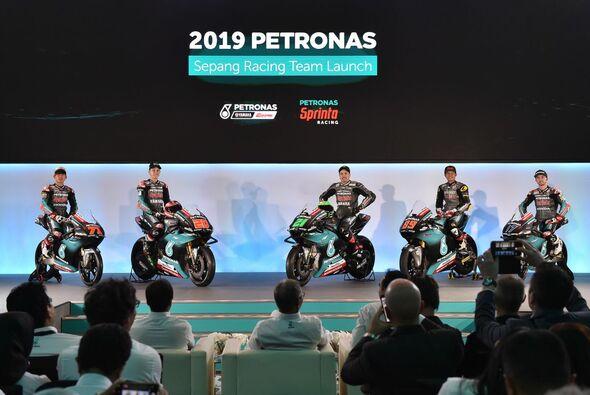 Foto: Petronas Yamaha SRT
