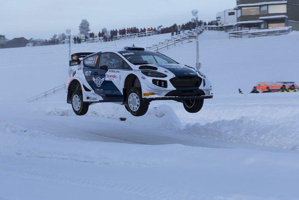 Foto: Arctic Lapland Rally/Sara-Emilia Oinas