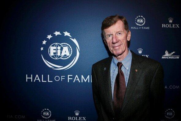 Walter Röhrl ist jetzt ein Mitglied der FIA Hall of Fame - Foto: Porsche