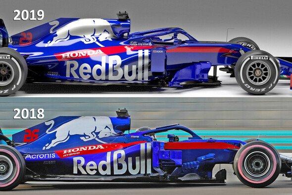 Auf den Launch-Bildern ist wohl noch nicht die letzte Ausbaustufe zu sehen - Foto: Red Bull Content Pool