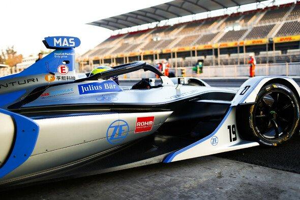 Formel-E-Neueinsteiger Mercedes beliefert Venturi mit Kundenautos - Foto: LAT Images