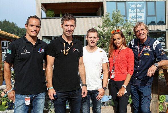 ServusTV zeigt die MotoGP in Deutschland, Österreich und der Schweiz - Foto: Red Bull Content Pool