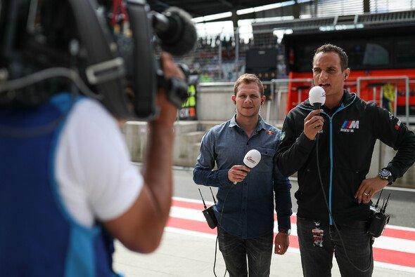 Mehr Live-Motorradsport bei ServusTV - allerdings ohne Stefan Bradl - Foto: Red Bull Content Pool