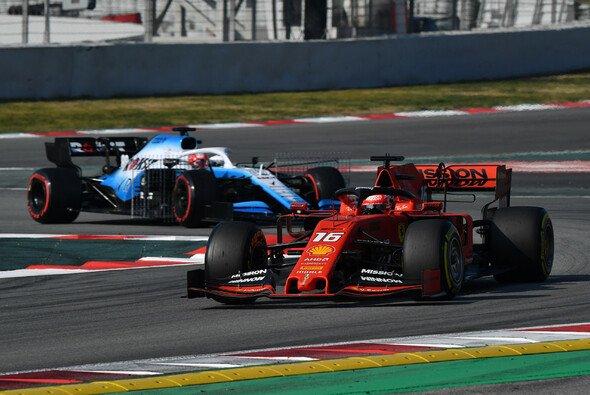 Verteidigt Ferrari den Titel des schönsten Autos der MSM-Leser? - Foto: LAT Images