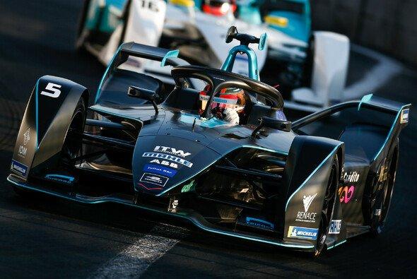 Stoffel Vandoorne wartet weiter auf seinen ersten Punktgewinn in der Formel E - Foto: LAT Images