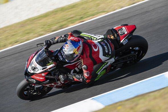 Toprak Razgatlioglu wird 2020 auf einer Yamaha R1 sitzen - Foto: Kawasaki